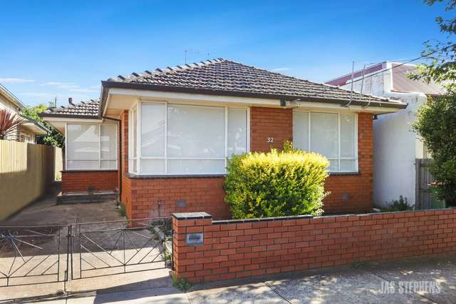 32 Pilgrim Street, Seddon VIC 3011