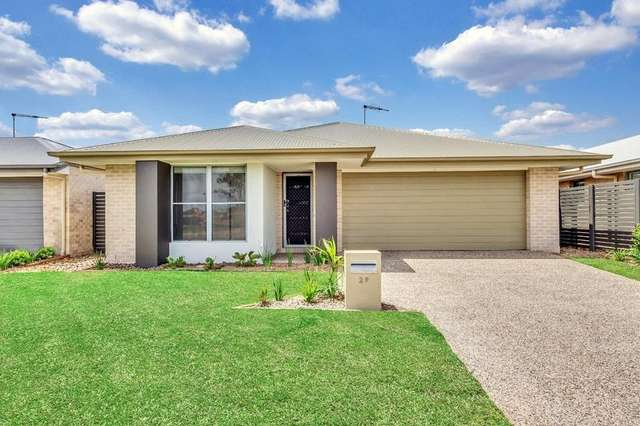 29 Harvey Circuit, Griffin QLD 4503