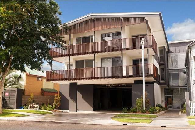 8/33 Hopetoun Street, Ascot QLD 4007