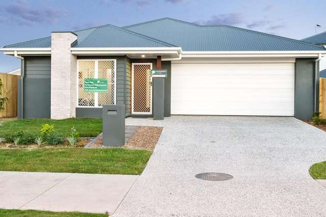 4 Victory Drive, Griffin QLD 4503