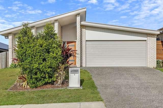 8 Cobblestone Avenue, Logan Reserve QLD 4133