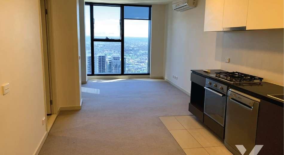 4307/568 Collins Street, Melbourne VIC 3000
