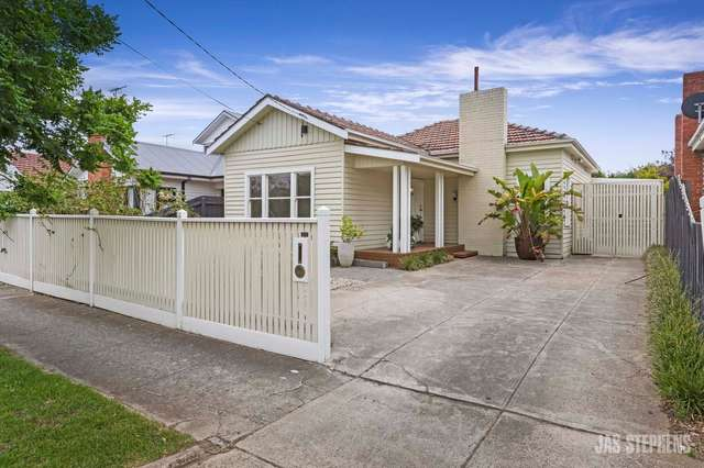 268 Essex Street, West Footscray VIC 3012
