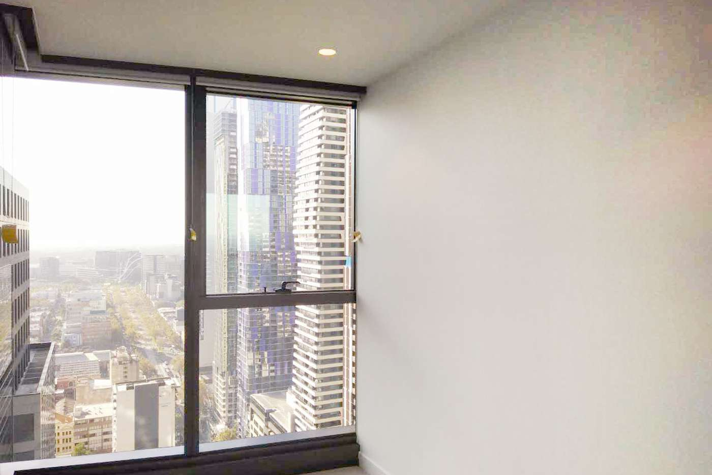 Sixth view of Homely apartment listing, 3404/285 La Trobe Street, Melbourne VIC 3000