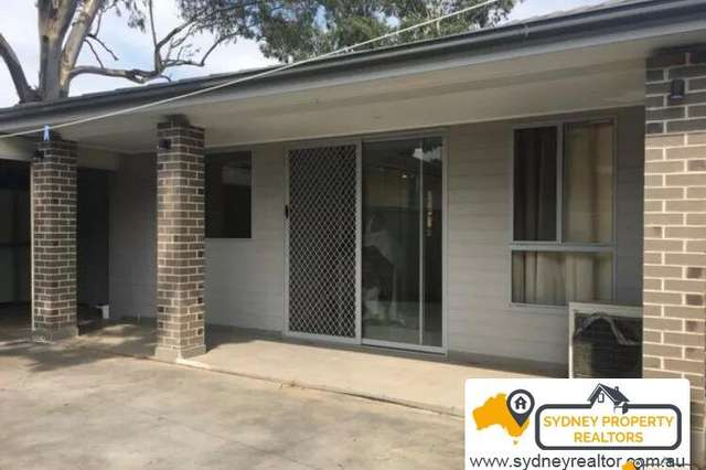 38 Guildford Road, Guildford NSW 2161