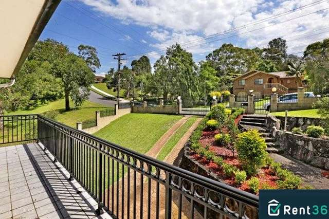 26 Lindisfarne Crescent, Carlingford NSW 2118
