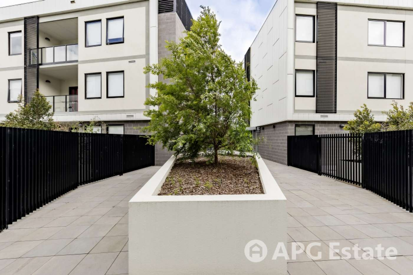 Main view of Homely apartment listing, 208/87 Janefield Drive, Bundoora VIC 3083