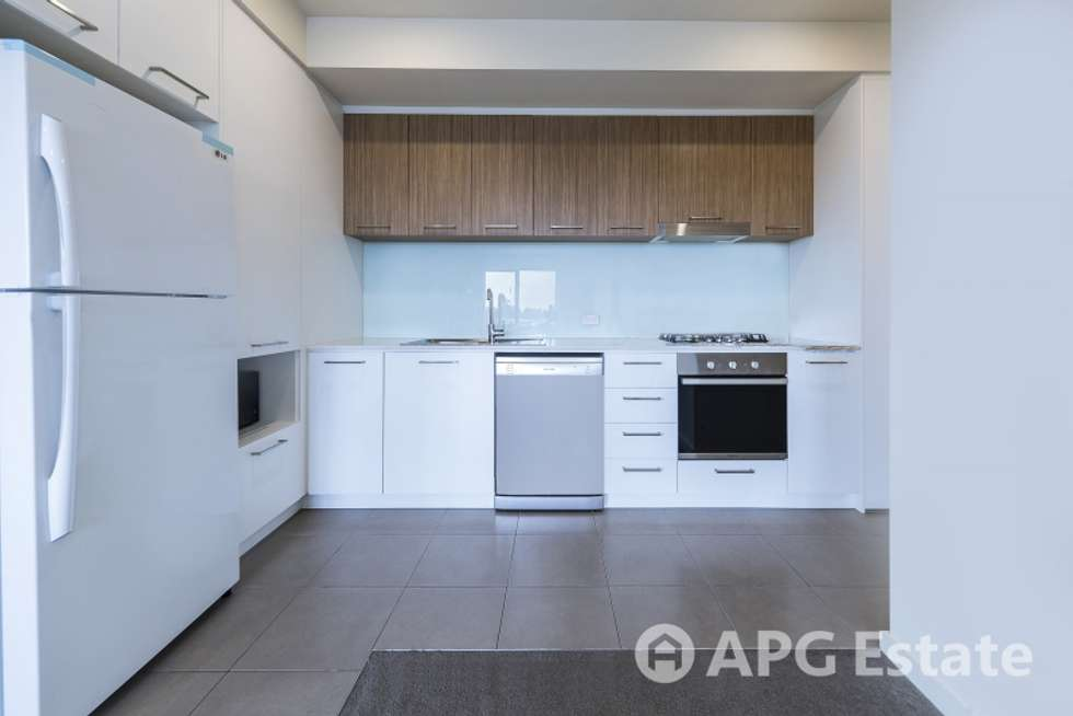 Second view of Homely apartment listing, 208/87 Janefield Drive, Bundoora VIC 3083