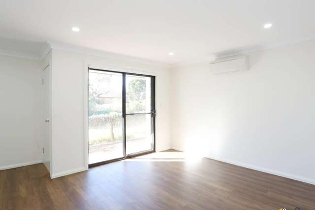 19a Chamberlain Road, Guildford NSW 2161