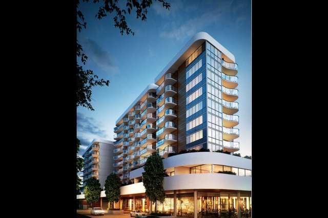 907/1056-1060 Dandenong Road, Carnegie VIC 3163