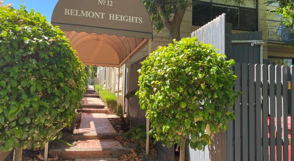 10/12 Belmont Avenue, Glen Iris VIC 3146