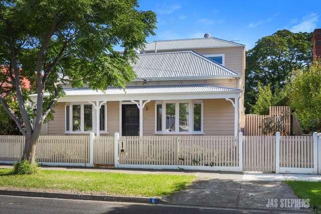 6 Rupert Street, West Footscray VIC 3012