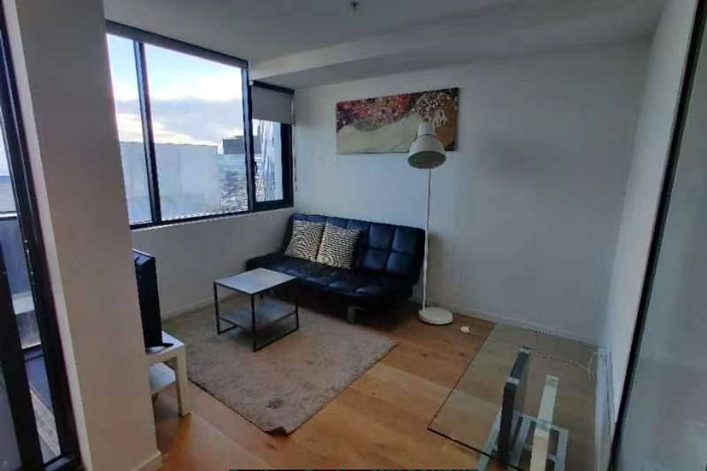 Main view of Homely apartment listing, 3904/33 Rose Lane, Melbourne VIC 3000