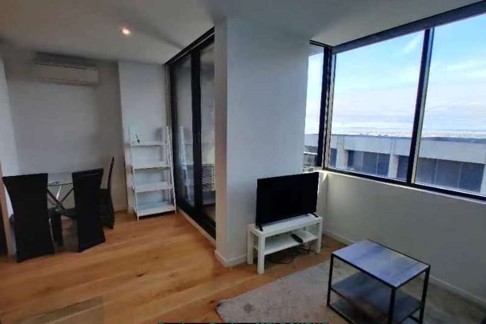 Second view of Homely apartment listing, 3904/33 Rose Lane, Melbourne VIC 3000