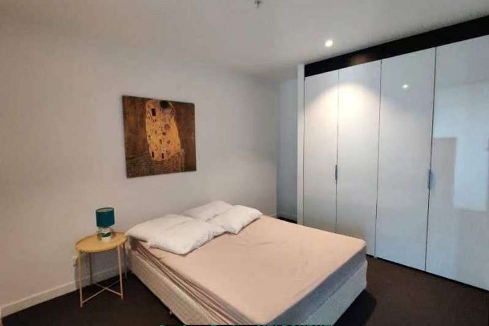 Fourth view of Homely apartment listing, 3904/33 Rose Lane, Melbourne VIC 3000