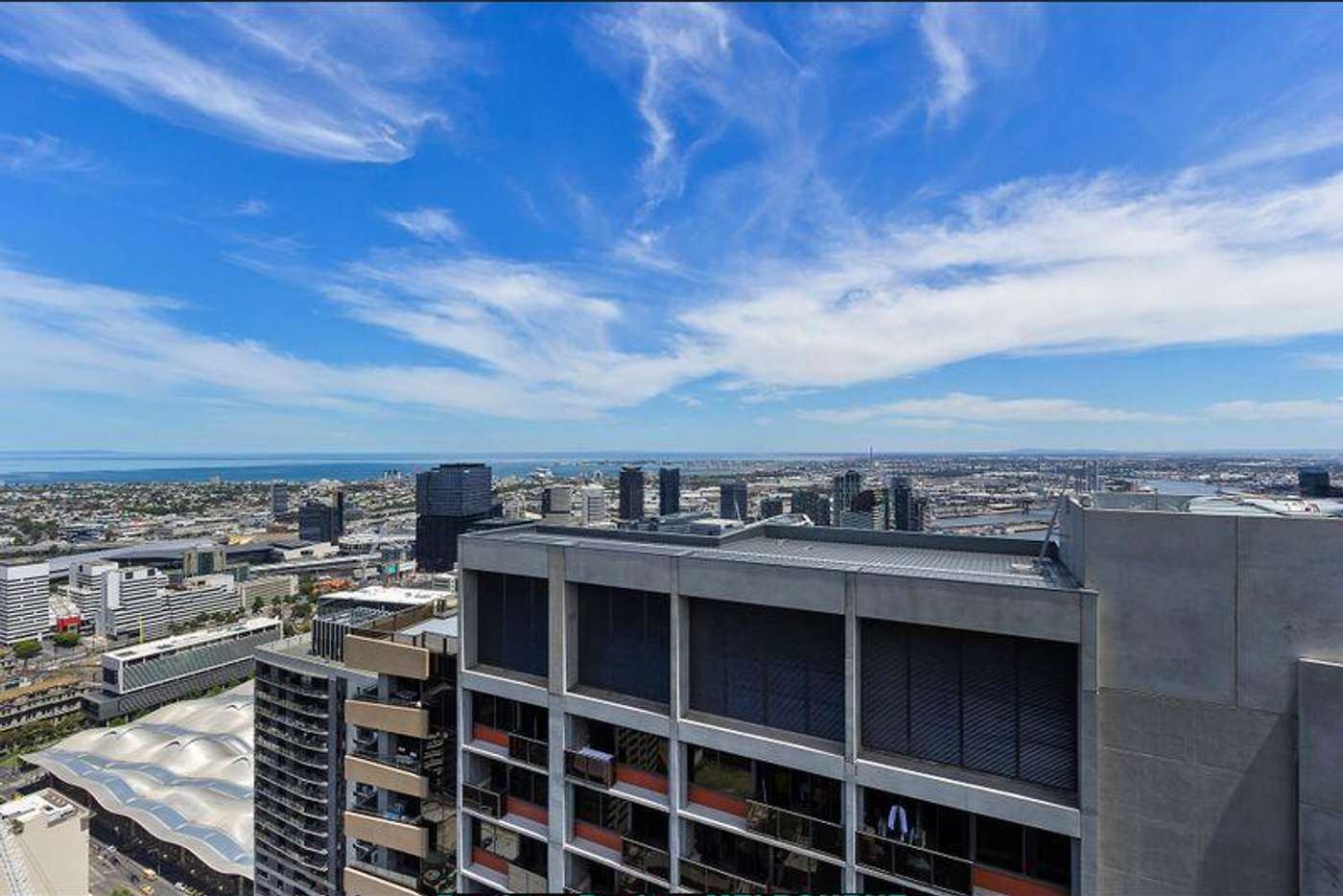 Sixth view of Homely apartment listing, 3904/33 Rose Lane, Melbourne VIC 3000
