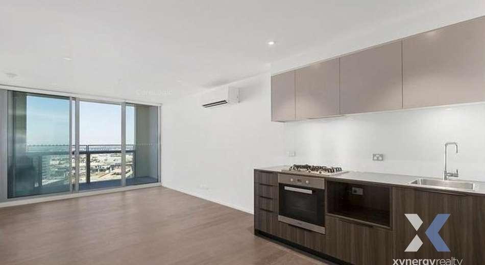 3307E/888 Collins Street, Melbourne VIC 3000