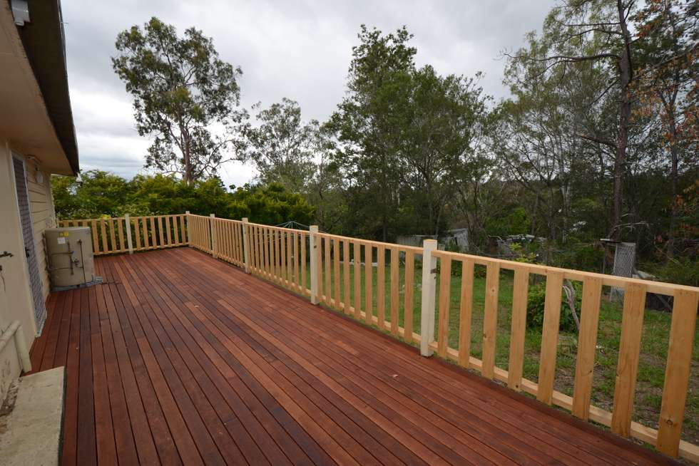 Fifth view of Homely house listing, 56 Bertha Street, Goodna QLD 4300
