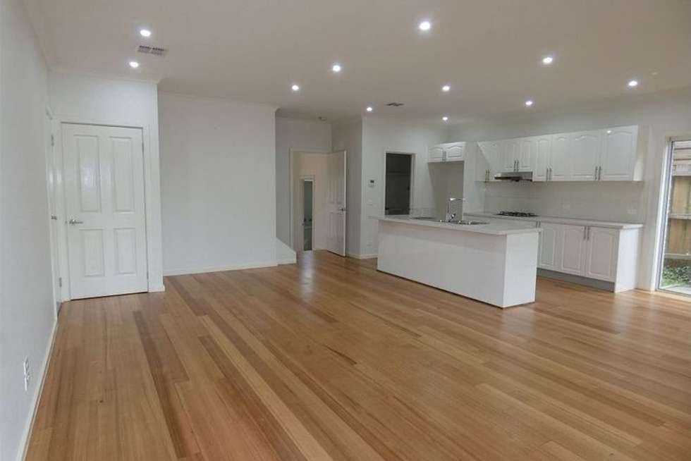 Second view of Homely house listing, 108A Weeden Drive, Vermont South VIC 3133
