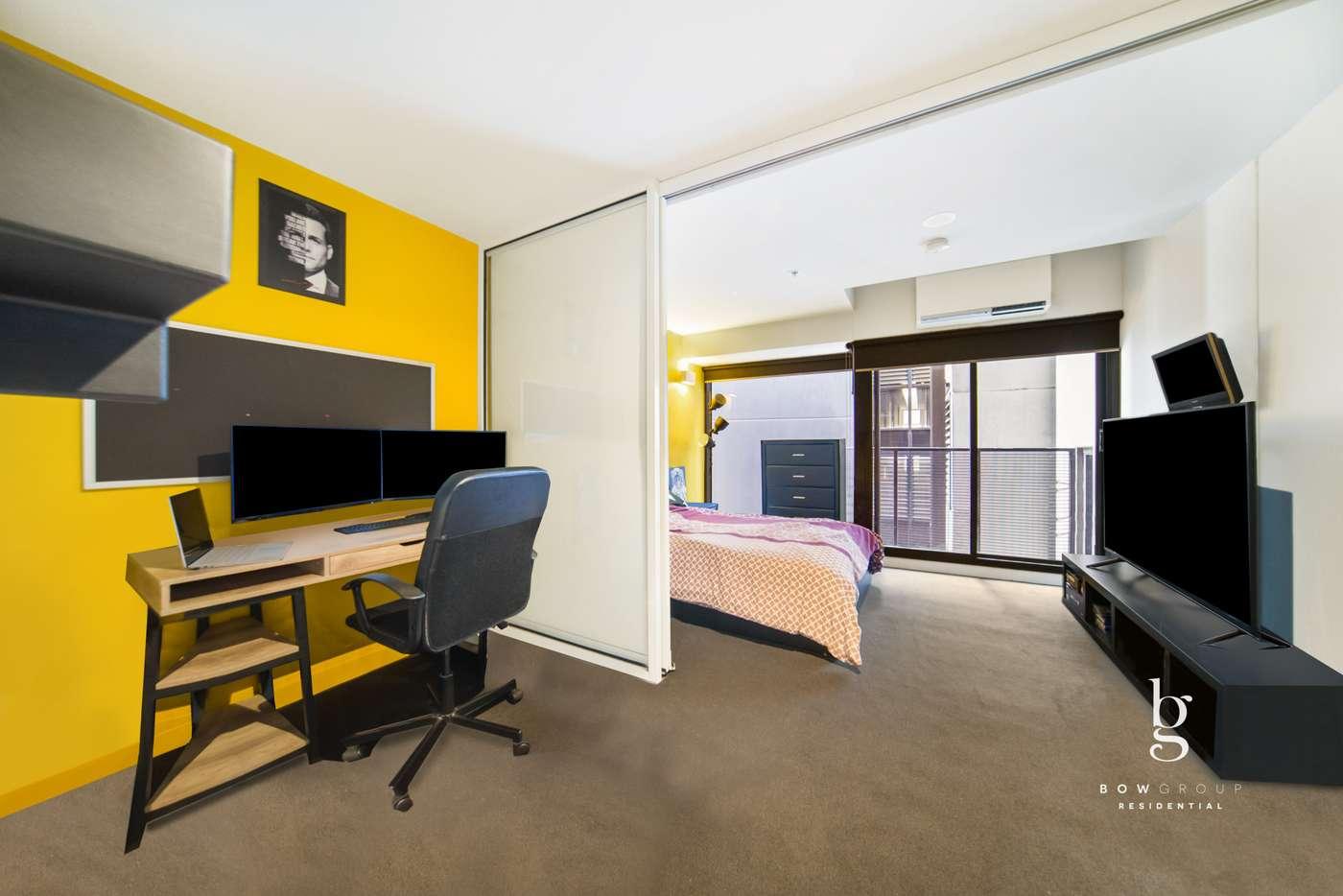 Main view of Homely apartment listing, 807/131 Pelham Street, Carlton VIC 3053