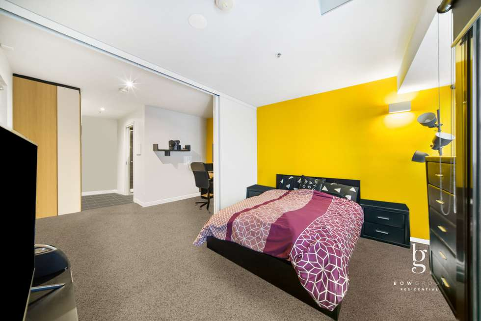 Second view of Homely apartment listing, 807/131 Pelham Street, Carlton VIC 3053
