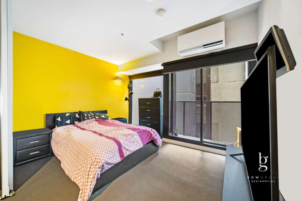 Third view of Homely apartment listing, 807/131 Pelham Street, Carlton VIC 3053