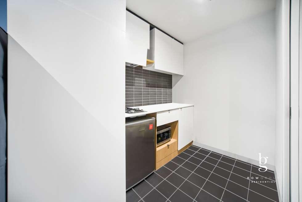 Fourth view of Homely apartment listing, 807/131 Pelham Street, Carlton VIC 3053