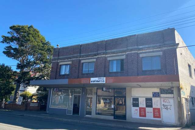 1/355 New Canterbury Road, Dulwich Hill NSW 2203