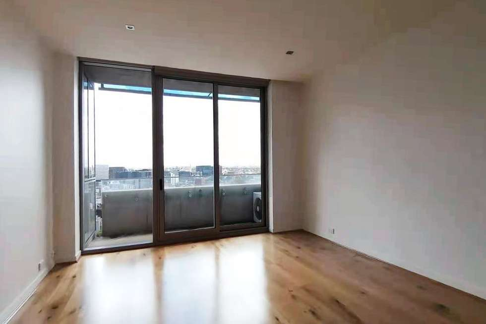 Third view of Homely apartment listing, 2406/22-24 Jane Bell Lane, Melbourne VIC 3000