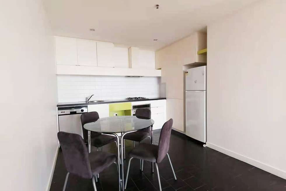 Fourth view of Homely apartment listing, 2406/22-24 Jane Bell Lane, Melbourne VIC 3000