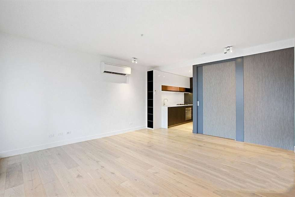 Second view of Homely apartment listing, 205/828 Burke Road, Camberwell VIC 3124