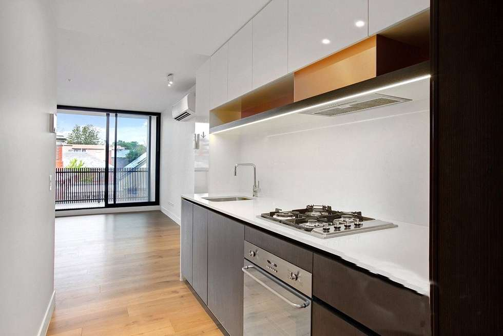 Third view of Homely apartment listing, 205/828 Burke Road, Camberwell VIC 3124