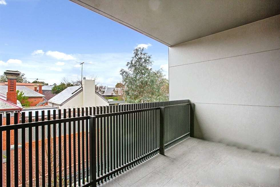Fourth view of Homely apartment listing, 205/828 Burke Road, Camberwell VIC 3124