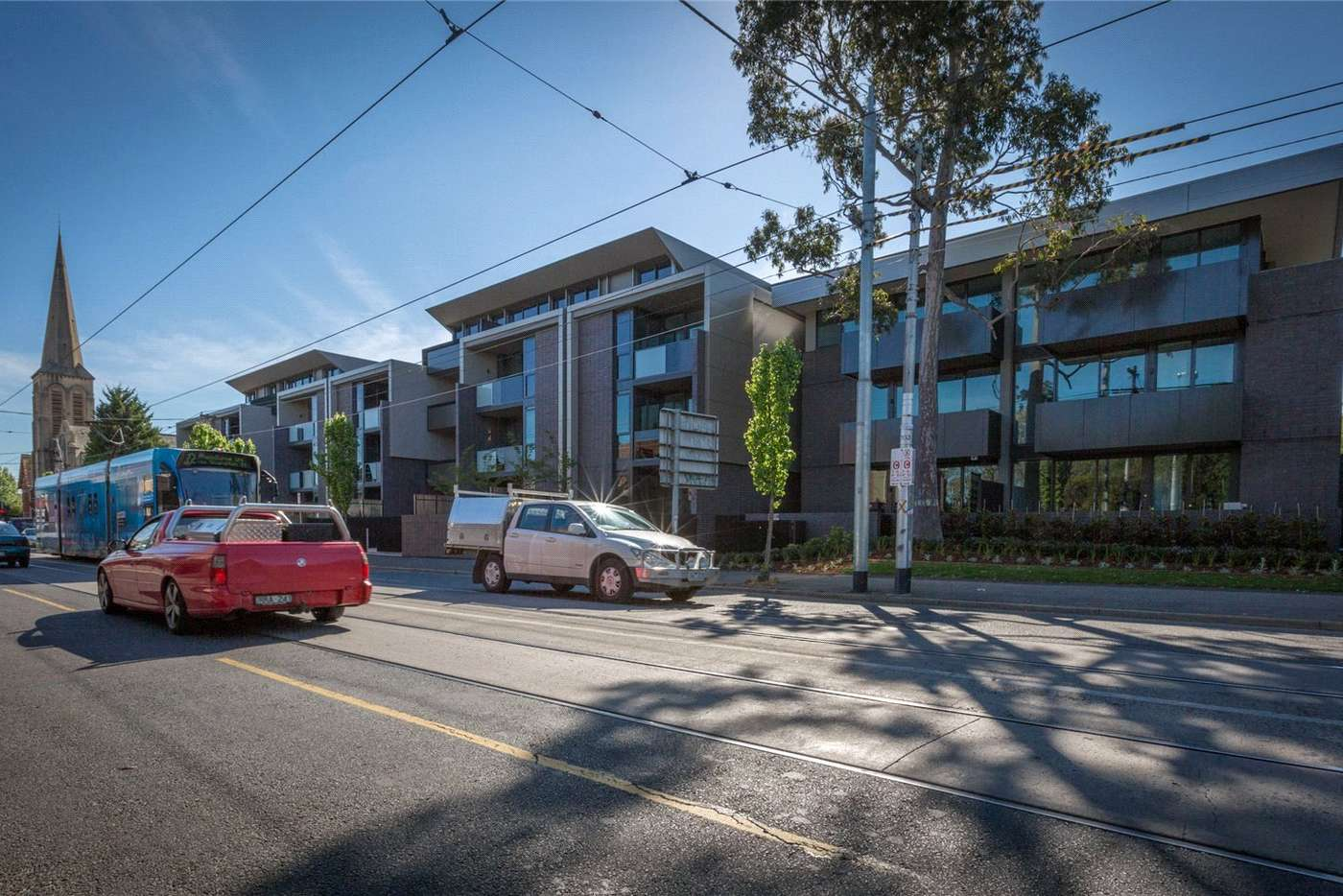 Sixth view of Homely apartment listing, 205/828 Burke Road, Camberwell VIC 3124