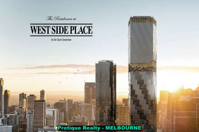 1606B/ 250 Spencer Street, Melbourne VIC 3000