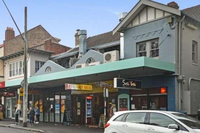 8a/315 Glebe Point Road, Glebe NSW 2037