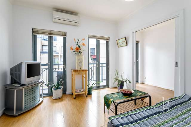 506/547 Flinders Lane, Melbourne VIC 3000