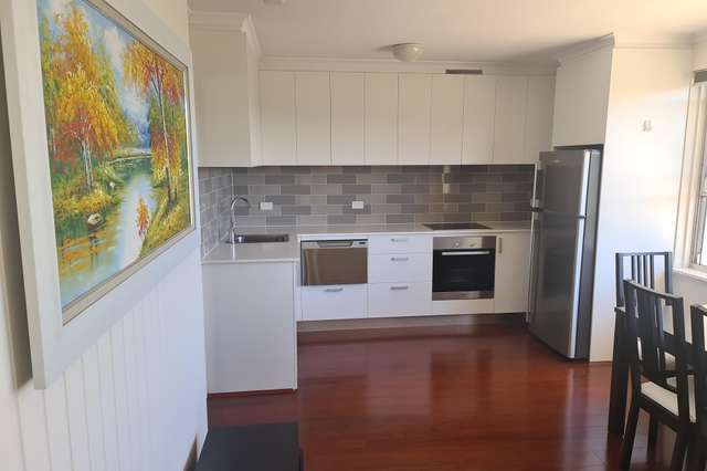7/6 Nuyts Street, Red Hill ACT 2603