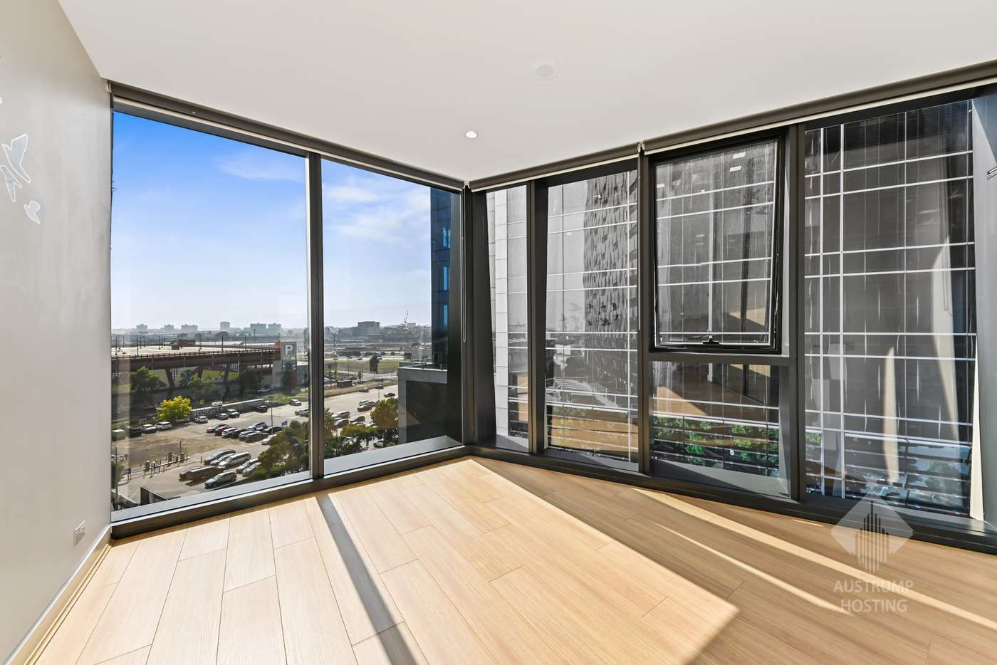 Main view of Homely apartment listing, 807/421 Docklands Drive, Docklands VIC 3008