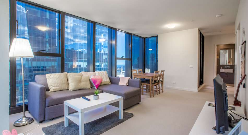 2702/568 Collins Street, Melbourne VIC 3000