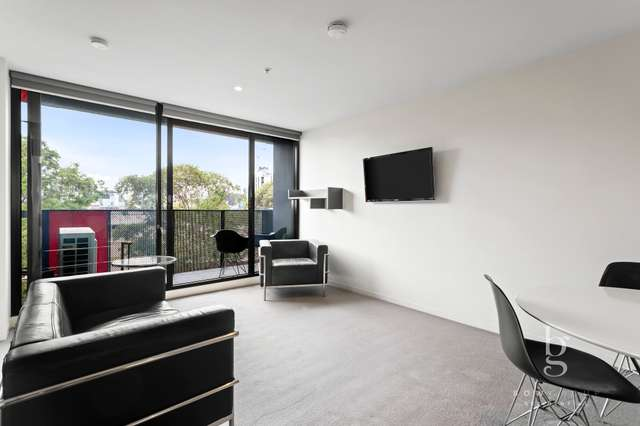 303/253 Franklin Street, Melbourne VIC 3000
