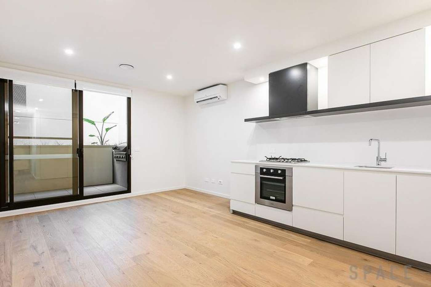Main view of Homely apartment listing, 106/16 Grey Street, St Kilda VIC 3182