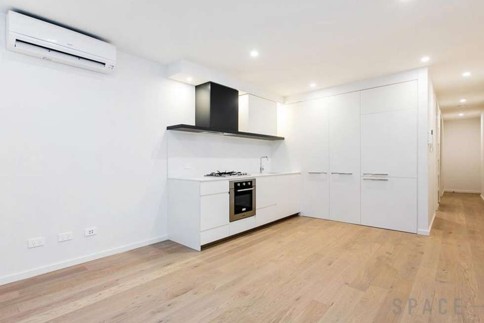 Second view of Homely apartment listing, 106/16 Grey Street, St Kilda VIC 3182