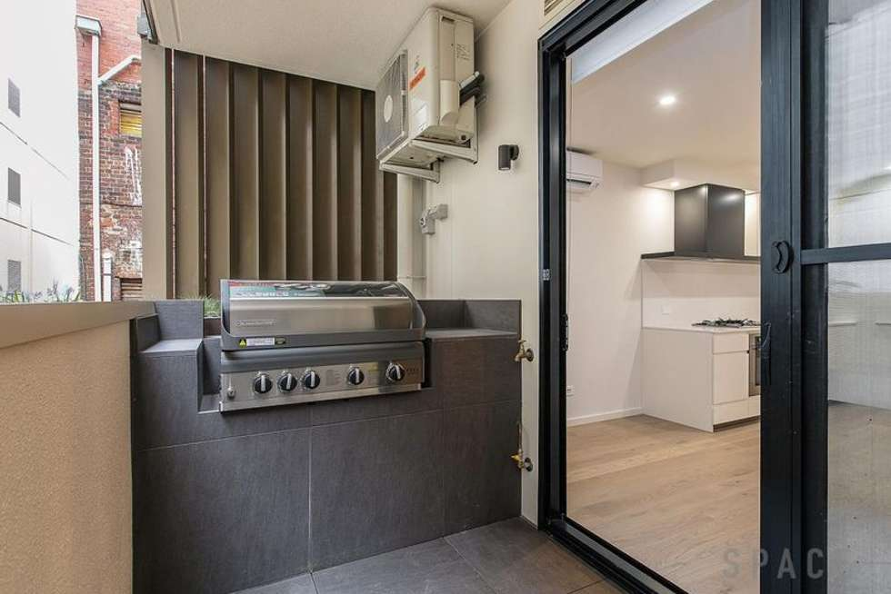 Fifth view of Homely apartment listing, 106/16 Grey Street, St Kilda VIC 3182