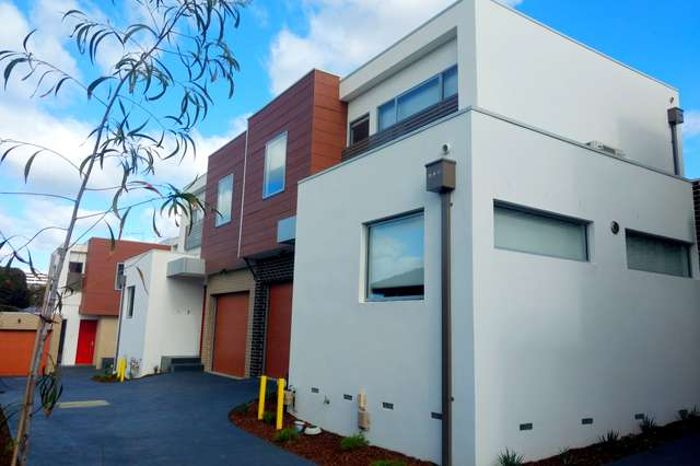2/314 George Street, Doncaster VIC 3108