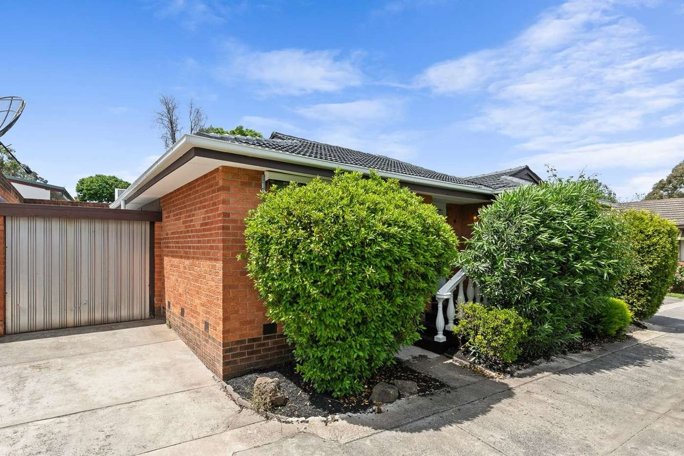 Main view of Homely unit listing, 2/29 Arlington Street, Ringwood VIC 3134