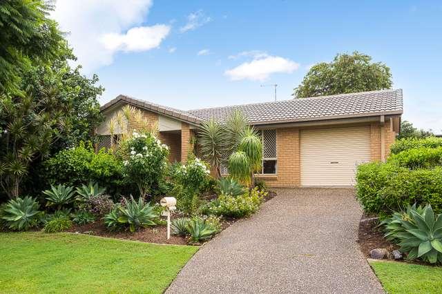8 Jared Place, Wynnum West QLD 4178