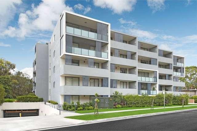 202/18 Marshall Street, Bankstown NSW 2200