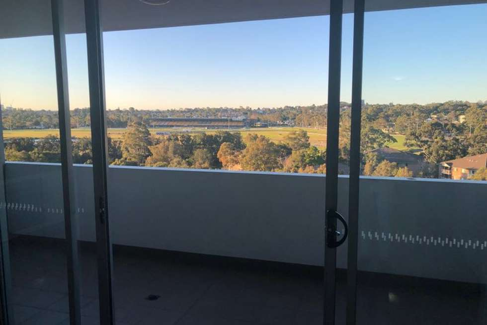 Fourth view of Homely unit listing, 904/15 Charles Street, Canterbury NSW 2193