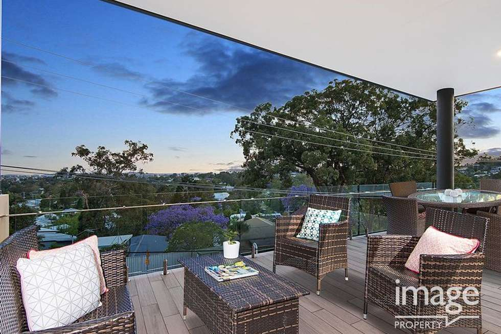 Second view of Homely house listing, 2301/23 Boundary Road, Bardon QLD 4065